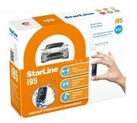 Иммобилайзер StarLine i95 ECO