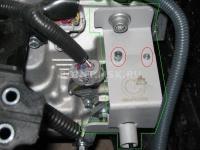 Защитный кожух замка КПП Gearlock