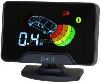 Парктроник AAALINE LCD-14