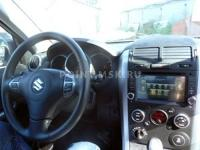 Мудбтимедийный центр для Suzuki Grant Vitara