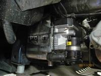 Установка жидкостного подогревателя Webasto на автомобиль Peugeot Partner II