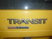 Установка жидкостного подогревателя Webasto на автомобиль Ford Transit