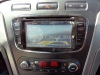 Мультимедийный центр на Ford Mondeo