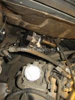 Установка жидкостного подогревателя Webasto на автомобиль Opel Vectra