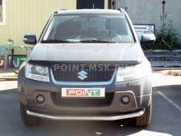 Установка мультимедиа на Suzuki Grant Vitara