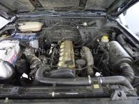 Установка предпускового подогревателя Webasto Thermo Top C на автомобиль Nissan Patrol