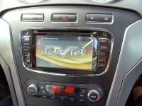 Установка мультимедиа на Ford Mondeo