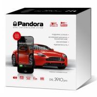 Сигнализация  Pandora DXL 3910 PRO