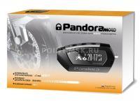 Сигнализация Pandora Moto (DX 42)