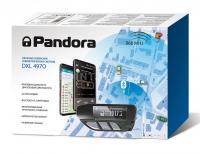 Сигнализация Pandora DXL 4970