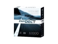 Противоугонная система Pandect X-1000