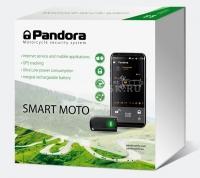 Сигнализация Pandora Smart Moto (DX 47)