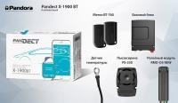 Сигнализация Pandect X-1900 BT