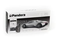 Сигнализация Pandora 5000 New