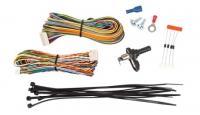 Комплект проводов и монтажных материалов