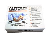 Сигнализация Autolis Professional