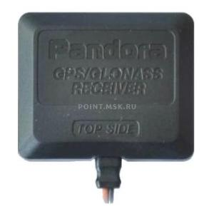 GPS/GLONASS приёмник Pandora NAV-03