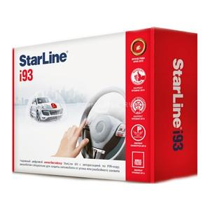 StarLine i93 иммобилайзер для CAN-автомобилей