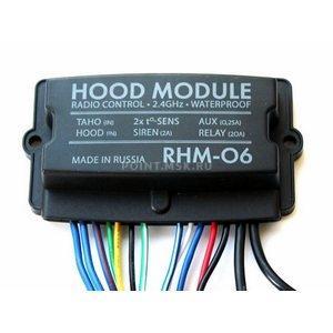 Радиомодуль моторного отсека Pandora RHM-06