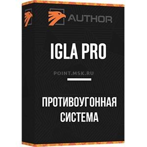 IGLA Pro