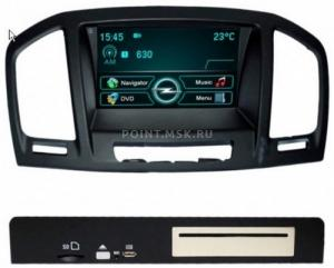 Intro CHR-1210 OP IE Opel Insignia IE
