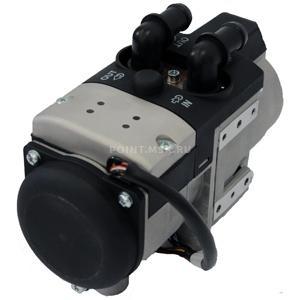 Теплостар BINAR-5S (дизель 12 В)