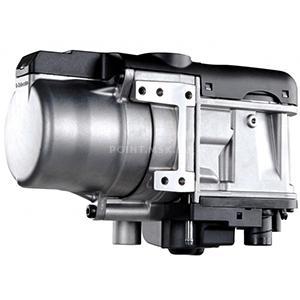 Webasto Thermo Top Evo Comfort+ (5кВт, бензин, 12В)