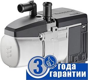 Eberspacher Hydronic S3 B5E 5кВт, 12В (бенз.) с Базовым комплектом
