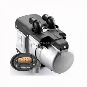 Webasto Thermo Top Evo Start (5кВт, дизель, 12В) + аналоговый догреватель