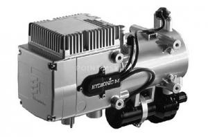 Eberspacher Hydronic D10W дизель (24 В)