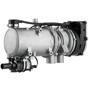 Webasto Thermo Pro 90 (дизель, 24 В)