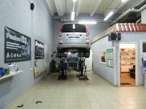 Установка Webasto на Great Wall Hover H5