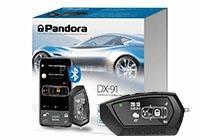 Pandora DX-91