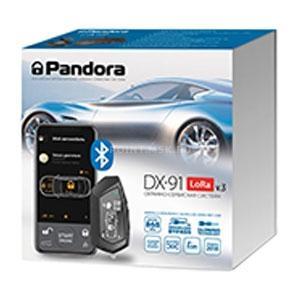 Pandora DX-91 LoRa V.3