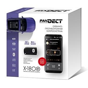 Pandect X-1800 L GPS
