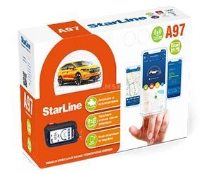 StarLine A97 GSM