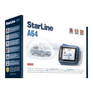 StarLine A64 slave