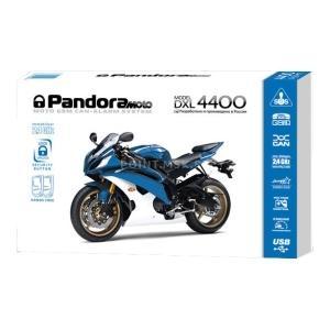 Pandora Moto 4400