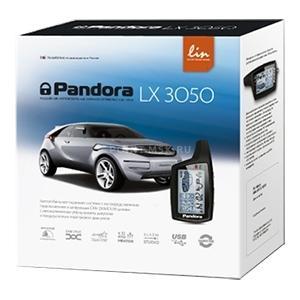 Pandora LX 3050