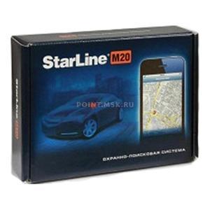 StarLine M20