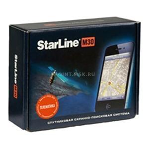 StarLine M30